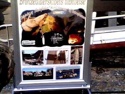 havnedag i Holbæk den 12. maj 2007